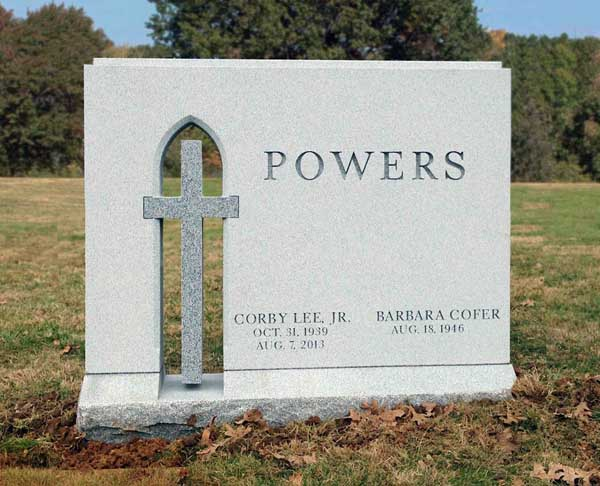 Powers Cross